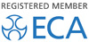 Electrical Contractors Association (ECA) logo