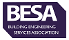 Building and Engineering Services Association (BESA) logo